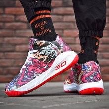 Moda basketbol ayakkabıları nefes aşınmaya dayanıklı kaymaz spor ayakkabı kadın vulkanize shoesTENIS Feminino rahat ayakkabılar