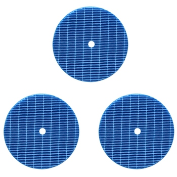 Air Purifier Parts BNME998A4C Air Humidifier Filters for DaiKin MCK57LMV2 Series MCK57LMV2-W MCK57LMV2-R MCK57LMV2-A MCK57LMV2-N 5pcs lot air purifier parts filter for daikin mc70kmv2 series mck75jvm k mc 70 lvm mc709mv2 air purifier filters