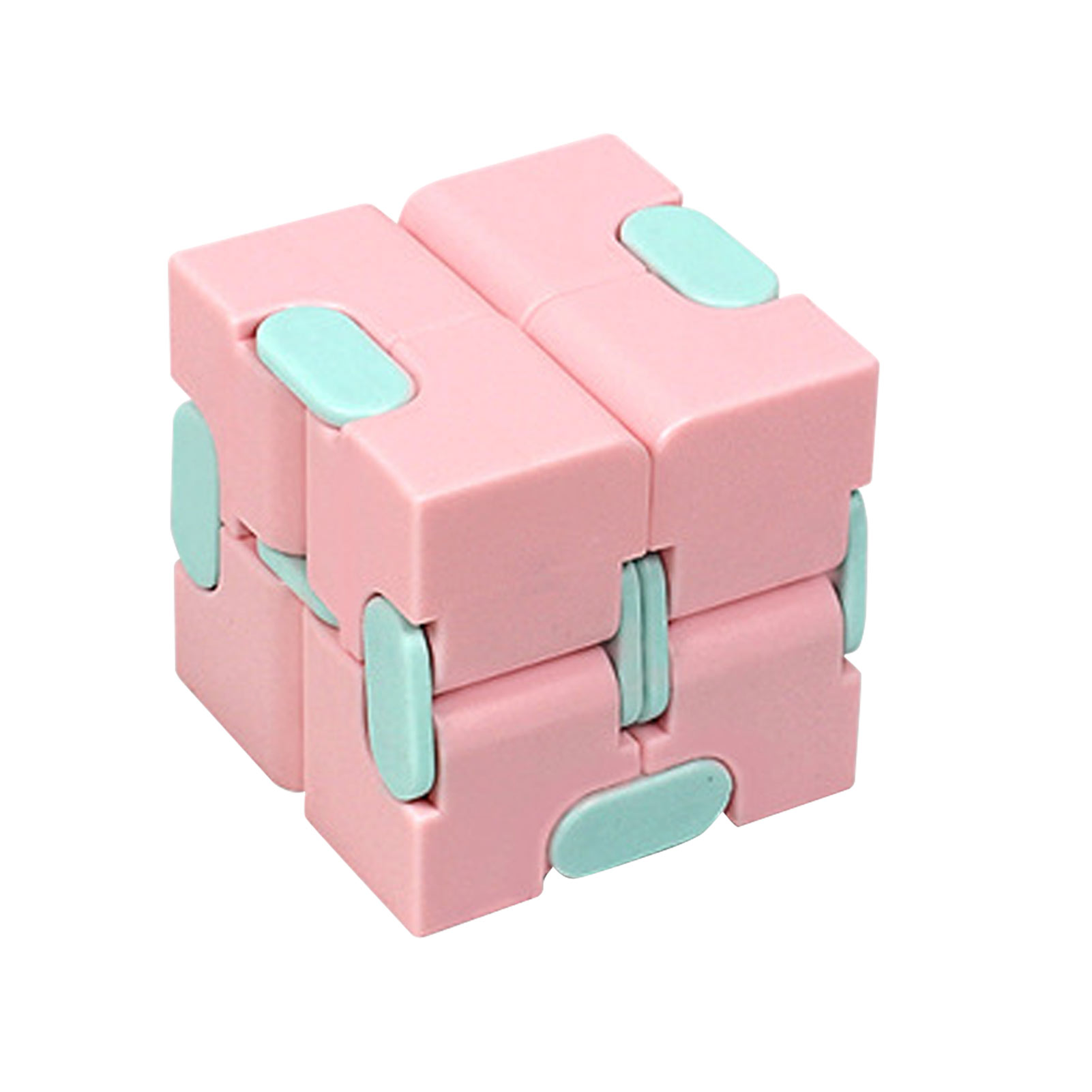 New Magic Cube Puzzle Cube Durable Exquisite Decompression Anti-stress Professional Educational Toys For Children Adults 9