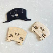 Пластик 4/4 скрипка мост резак польский модель делая инструмент