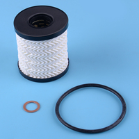 DWCX Car Engine Oil Filter Kit 11427622446 Fit For BMW Mini Cooper R55 R56 R57 R58 R59 R60 R61|Oil Filters|Automobiles & Motorcycles -