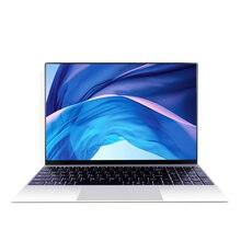 DASKA 15.6 inç dizüstü Intel X7S Pro i5 4200U dört çekirdekli 8GB RAM 128GB 256GB 512GB SSD dizüstü IPS 1920x1080 bilgisayar Ultrabook