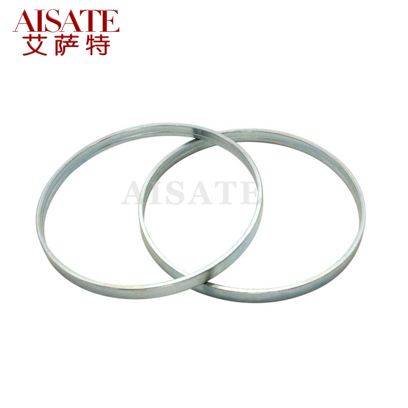Rear Shock Absorber Ring For Mercedes <font><b>W211</b></font> S211 E-class E350 E500 <font><b>E55</b></font> <font><b>AMG</b></font> Rubber Sleeve Ring Air Suspension Pillow Repair kit image