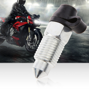 Image 5 - Vis à étrier de frein de moto M10x1mm