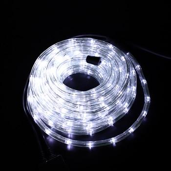 Luces de vela blanco 8 modos, alimentadas por frío, impermeables al aire...