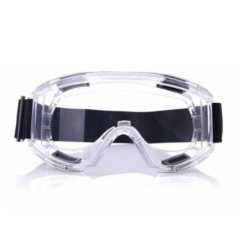 Image 5 - medical anti fog  anti bacterial isolation  wind proof  anti fog  multi function Goggles safty glasses Ski gogglesMens Eyewear Frames