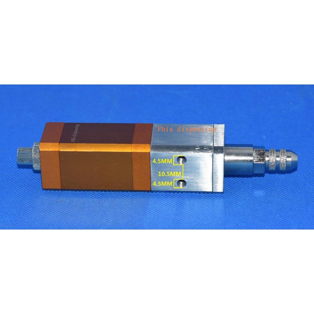 FHIS-3131 Valvola di erogazione ad aspirazione regolabile di - Utensili elettrici - Fotografia 2