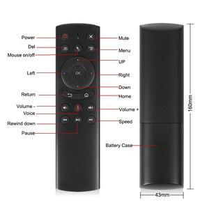Multi Voice Control G20 2.4G W