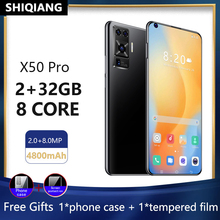 Soyes Dimensity1000 Mt6889 32GB GSM/WCDMA Octa Core Face Recognition/fingerprint Recognition