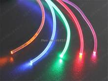 50 centimetri 2 millimetri Arco Vista Spilli Arco Compound Tiro Con L'arco Accessori di Ricambio Rosso Giallo Verde Slingshot di Caccia In Fibra di Fibra Ottica