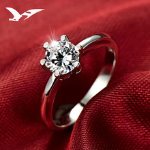 Wedding rings High quality sterling silver rings New Fashion Jewelry 925 sterling silver rings for women jewelry engagement ring manbu hot blue star enamel rings for women 925 sterling silver engagement wedding ring fashion gifts rings jewelry free shipping