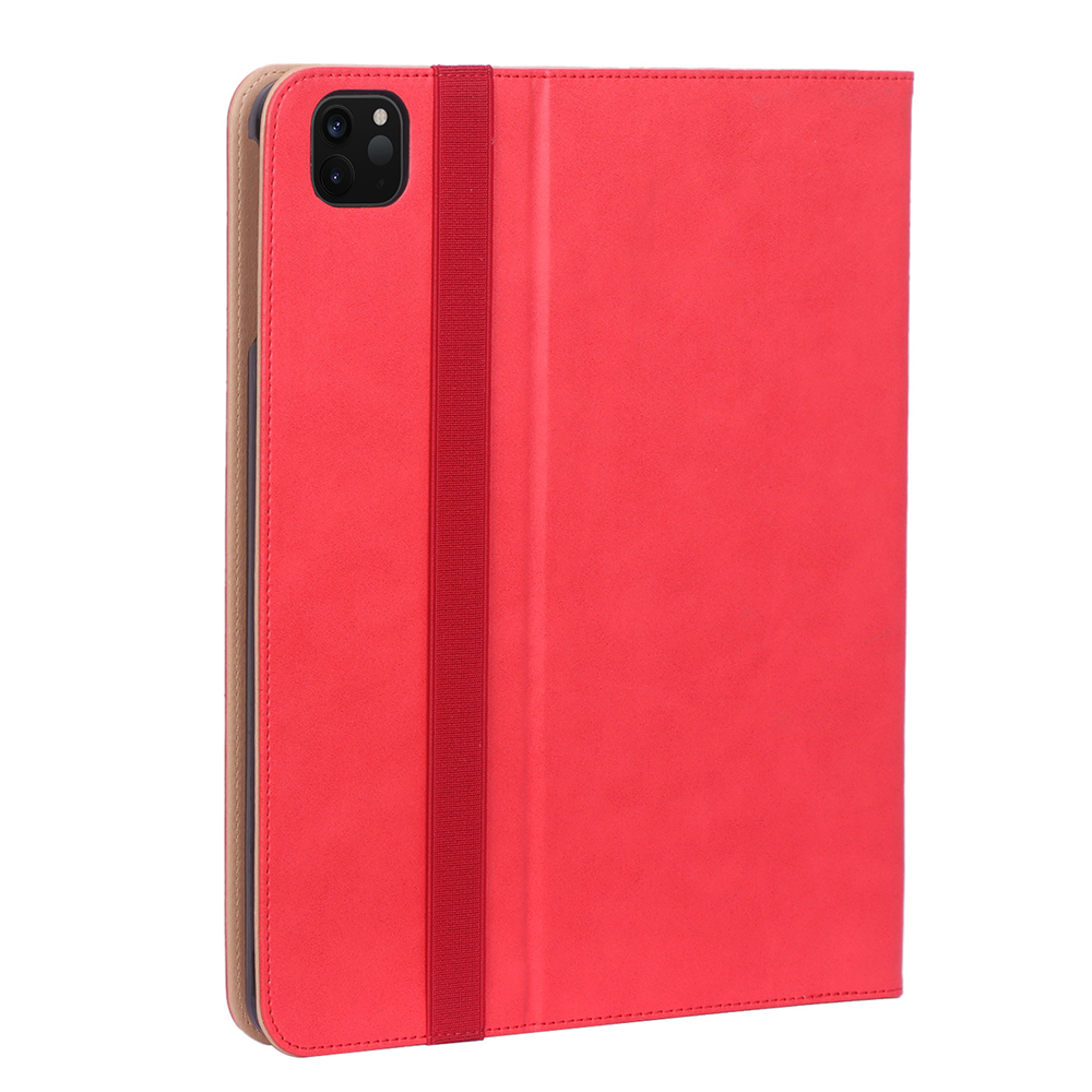 Smart Case inch Case for 2020 iPad Funda 12.9 For Pro Leather 9 12 Smart Case Business