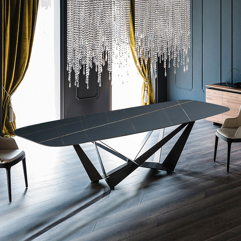 Dining Table Designs Marble
