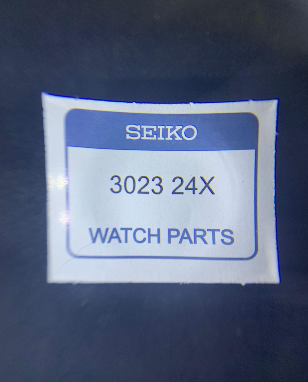 1pcs/lot 3023-24X  3023 24X  3023.24X  MT920   NEW  Original Watch Dedicated Rechargeable Battery