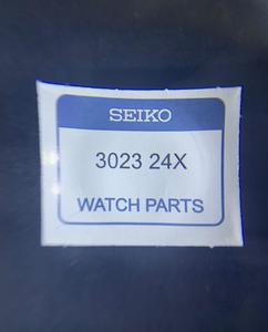 Image 1 - 1pcs/lot 3023 24X  3023 24X  3023.24X  MT920   NEW  Original Watch dedicated rechargeable battery