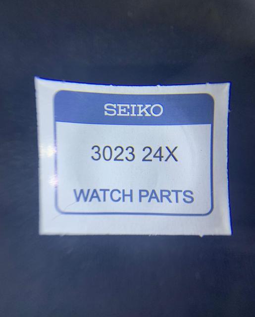 1pcs/lot 3023 24X  3023 24X  3023.24X  MT920   NEW  Original Watch dedicated rechargeable battery