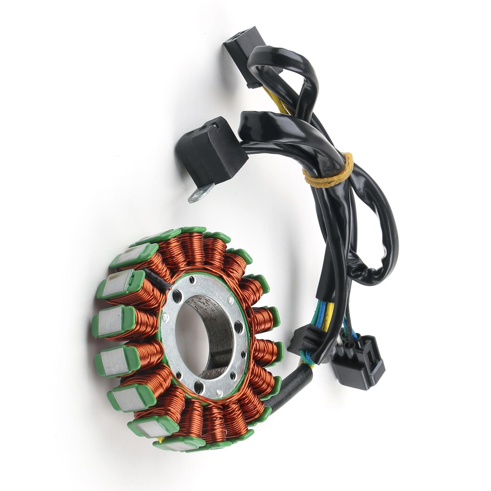 Artudatech Magneto Stator Coil For Kawasaki KLX400 2003-2004 21003-S007 For Suzuki DRZ DR-Z 400 250 Motor Accessories Parts
