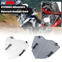 Headlight-Guard Adventure R1200GS BMW for LC Protection-Protector-Cover