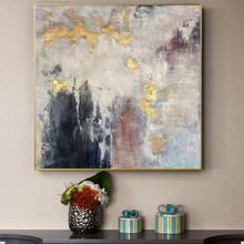 High Quanlity Abstract Modern Wall Art Pictures For Living Room Home Decoration Prints Modern Painting On Canvas Gifts No Frame