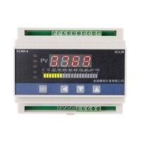 4-20 мА DC регулятор давления воды уровня жидкости с 4-ways реле DC24V выход