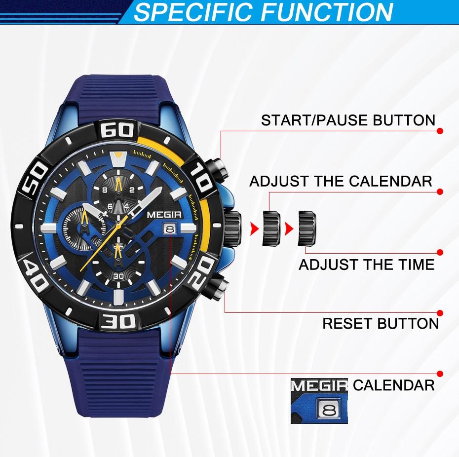H895e530a41e242da969d45880272c43bg Sport Watch Silicone Quartz Military Watches