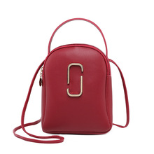 New Designer Fashion Women Backpack Mini Soft Touch Multi-Function Small Backpack Female Lady Shoulder Bag Girl Purse Crossbody