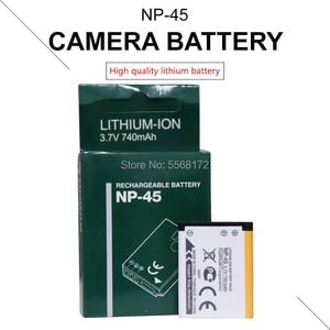 NP-45A NP45 NP45a Battery For FUJIFILM Z10fd Z20 fd Z70 Z90 Z80 Z100 Z200 Z300 Z700 Z800 Z808 Z700 Z707 Z909 Z950 Z900 EXR