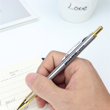 Write-Pens Pencil Lead Mechanical-Pencil Draw Low-Center Gravity of And Metal Replaceable