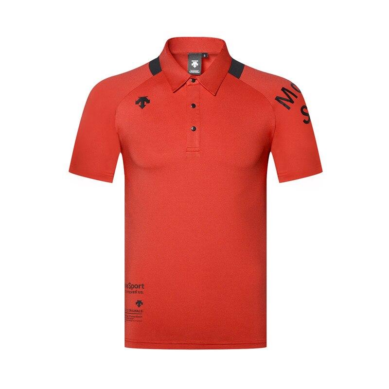 QMen vêtements de sport à manches courtes vêtements de golf S-XXL choisir décontracté chemise de golf livraison gratuite - 4