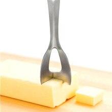 TTLIFE Экологичная Сырная овощерезка из нержавеющей стали сырные ножи резак для масла сырный набор инструментов для теста для лепки нож для сыра Кухонные гаджеты