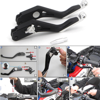 For BMW R1200GS R1250GS LC Adventure Motorcycle Brake Clutch Lever 2013 2018