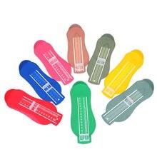 Измерительный инструмент измерительный для обуви младенцев и