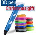 Christmas gift 3D Pe...