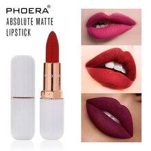 PHOERA 12 Colors Lips…