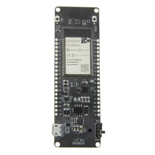 ABKT Ttgo T Energy Esp32 8Mbyte Psram Esp32 Wrover B واي فاي و وحدة بلوتوث 18650 لوحة تطوير البطارية