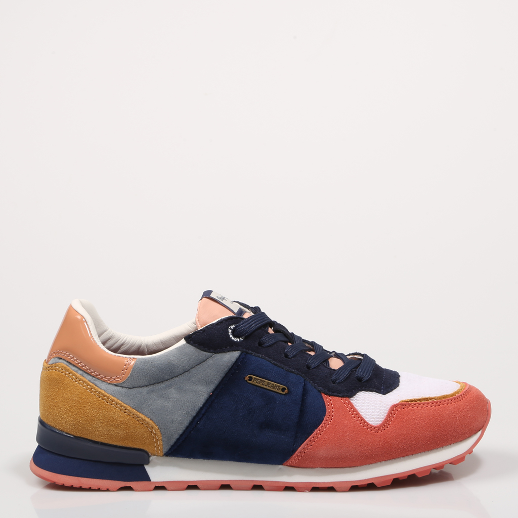 Pepe Jeans Verona Trainers Online