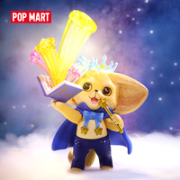 POP MART Kenneth Magic Zodiac Collectible Cute Action Kawaii Gift Kid Plastic Toys Figure Free Shipping