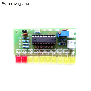 1 PCS Electronic diy kit LM391