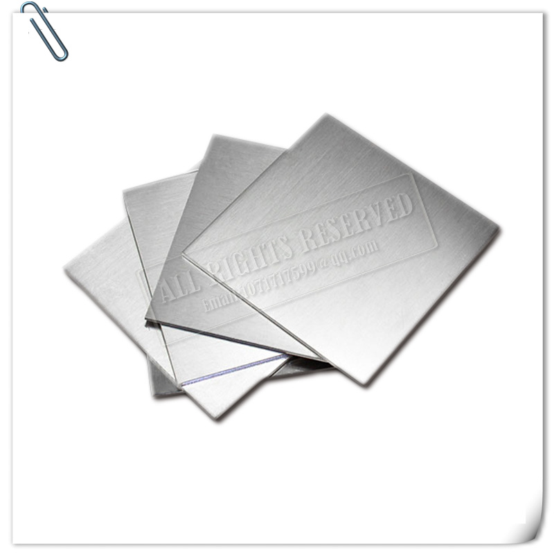 Stainless Steel Plate Laser Cut Sheet Custom Sheet Steel Sheet 304