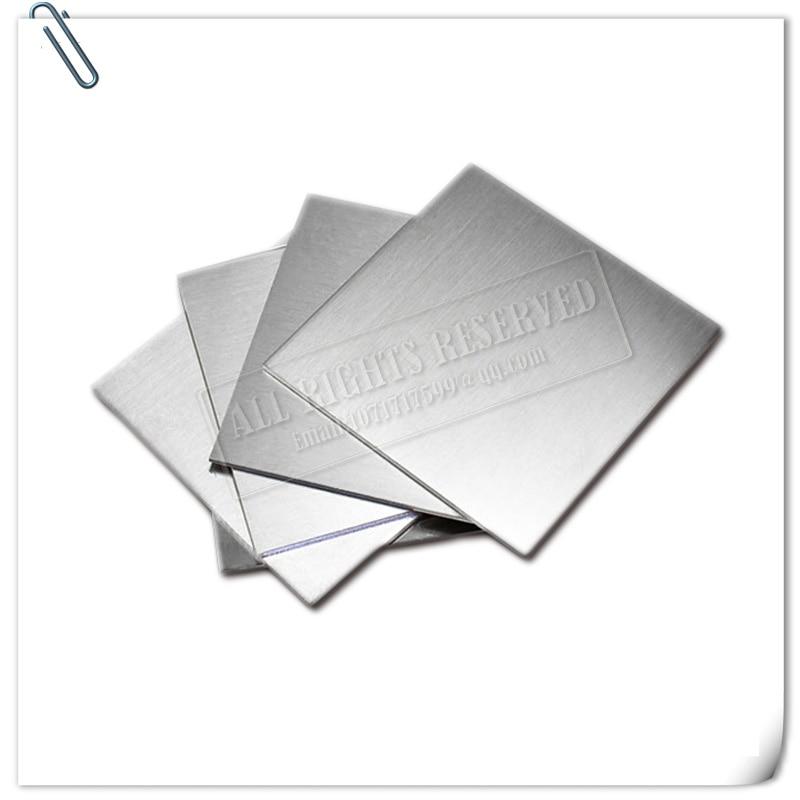 Stainless Steel Plate Laser Cut Sheet Custom Sheet Steel Sheet 304