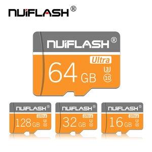 Discount sale 100% Real Capacity microsd Memory Card High Speed 8GB 16GB 32GB C10 micro sd 32 GB 64GB 128GB tf card For Phone