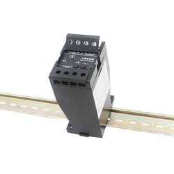PA-21 0-100V AC Voltage Transmitter 1 IN 1 OUT AC0-500V Input 4-20mA Output Voltage Transducer