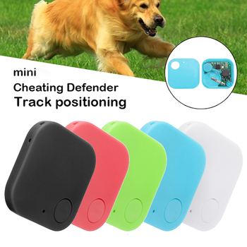 Pets GPS Locator For Car Real Time Vehicle GPS Trackers Device For Children Kids Pet Dog Cat image