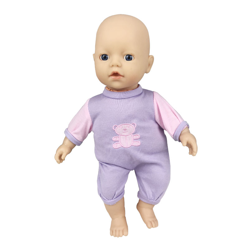 New Dress Wear For 32cm My Little Doll 13 Inch Dolls Clothes Christmas Gift