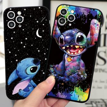 Cartoon Cute Funny Case For iphone 11 12 Pro XS Max XR X 5 Matte Phone Case For iphone 8Plus 8 7 6 6S Plus SE 2 2020 TPU Cover
