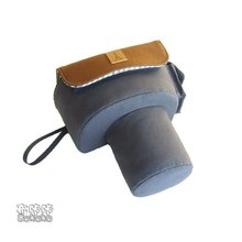 CamDress fashion lightweight design photo bag Thickening protection  Camera shock absorption photography рюкзак