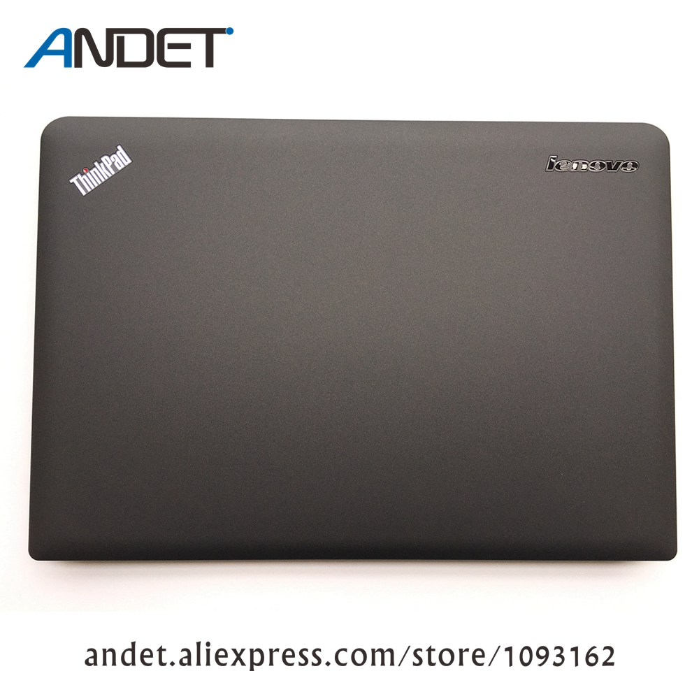 New Original For Lenovo ThinkPad Edge E431 E440 LCD Cover Back Rear Lid Top Case Touch AP0SI000B00 NO Touch AP0SI000100 04X1135