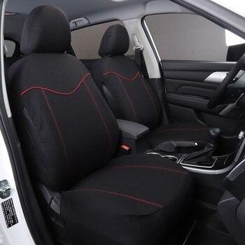 Car Seat Cover Auto Seats Covers Vehicle Chair Accessories Case for Fx35 Fx37 Q70 Qx30 Qx56 Qx60 Qx70 Isuzu D-max