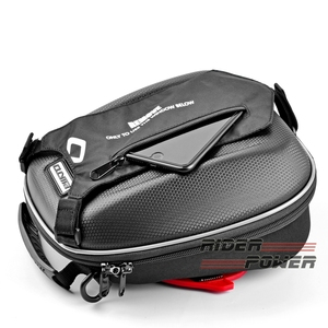 Image 3 - Tankbags Easy Lock for BMW R1200GS 2013 2015 2014 R1200R R1200RS 2015 Motorcycle Tank Bags Mobile Navigation Bag Waterproof