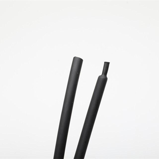 1 metro di Calore Del Tubo Termoretraibile con Colla Rivestimento Adesivo 4:1 Tubi A Doppia Parete Manica Wrap Cable Wire kit 4 6 8 12 millimetri 16 millimetri 20 millimetri 24 millimetri 52 millimetri